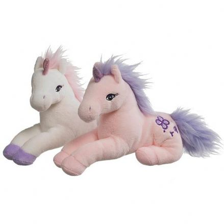 Soft Unicorn Toy
